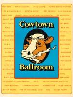 Cowtown Ballroom [1975 Concert Series]