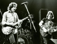 Grateful Dead: Bob Weir and Phil Lesh, New Years Eve series