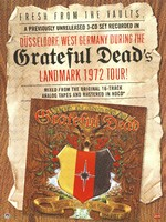 Grateful Dead - Rheinhalle, Dusseldorf, West Germany, April 24, 1972 / Fresh From the Vaults - Rockin' the Rhein
