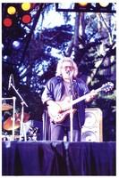 Bill Graham Memorial (Laughter, Love and Music): Jerry Garcia