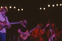 Grateful Dead: Bob Weir, Jerry Garcia, Phil Lesh, John Cipollina