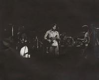 Grateful Dead: Jerry Garcia, Bill Kreutzmann, Bob Weir, Mickey Hart, Phil Lesh, and Donna Jean Godchaux
