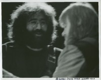 Howard Wales and Friends: Jerry Garcia and Roger Troy