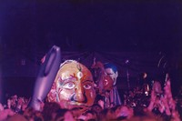 Grateful Dead Mardi Gras: parade during 'Iko Iko'