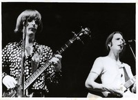 Grateful Dead: Phil Lesh and Bob Weir