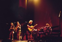 Phil Lesh and Friends: Bob Weir, Phil Lesh, Jerry Garcia and Vince Welnick (first show)