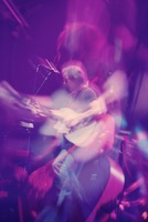 Phil Lesh: multiple exposure