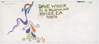 Dave Winik