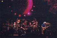 Grateful Dead: Bill Kreutzmann, Bob Weir, Mickey Hart and Jerry Garcia