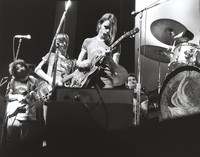 Grateful Dead: Jerry Garcia, Phil Lesh, Bob Weir, and Bill Kreutzmann