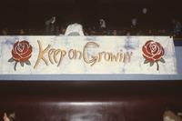 Deadhead banner, ca. 1988