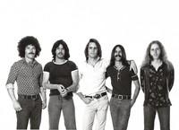 Kingfish: Chris Herold, Dave Torbert, Bob Weir, Matthew Kelly, and Robbie Hoddinott
