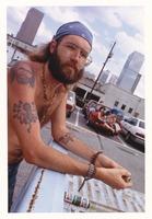 Deadhead, ca. 1989