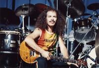 Carlos Santana, ca. 1980s