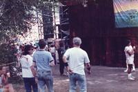 Mickey Hart, Phil Lesh and Bill Kreutzmann