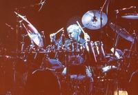 Bill Kreutzmann, ca. 1980s
