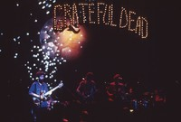 Grateful Dead: Jerry Garcia, Phil Lesh, Bob Weir, Mickey Hart
