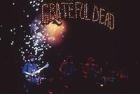 Grateful Dead: Jerry Garcia, Phil Lesh, Bob Weir, Mickey Hart