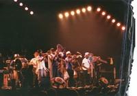 Unidentified musicians, ca. 1980s