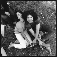 Carolyn and Jerry Garcia