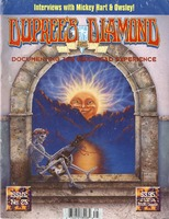 Dupree's Diamond News, Issue 25 - August 1993