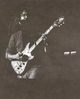 Jerry Garcia, ca. 1973