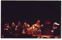 Jerry Garcia Band: Melvin Seals, Gloria Jones, Jaclyn LaBranch, David Kemper, John Kahn, Jerry Garcia