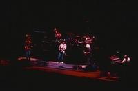 Grateful Dead: Phil Lesh, Bob Weir, Bill Kreutzmann, Jerry Garcia, Mickey Hart, Vince Welnick
