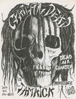 Grateful Dead / Jamaica, November