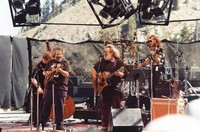 Jerry Garcia and David Grisman: Jim Kerwin, David Grisman, Jerry Garcia, Joe Craven