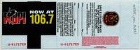 Fey Concerts Presents Grateful Dead - McNichols Arena - November 29, 1994