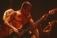 Flea (Michael Peter Balzary)