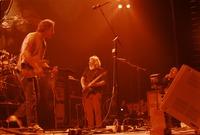 Grateful Dead: Bob Weir, Jerry Garcia, Vince Welnick