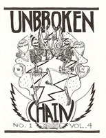 Unbroken Chain, Volume 4, No. 1 - January/February 1989