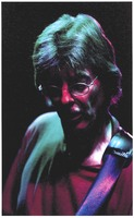 Phil Lesh: altered image