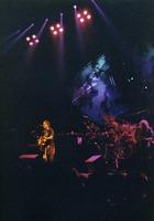 Grateful Dead, ca. 1991: Phil Lesh, Bob Weir, Jerry Garcia