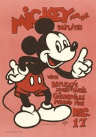 Mickey and the Daylites with Batucaje Music of Brazil. December 17, 1972, Pyramid Pins