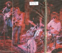 Grateful Dead, Paris Match (January 1973)