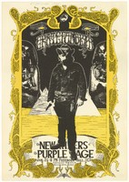 Grateful Dead, New Riders of the Purple Sage. January 21, 1971, Freeborn Hall, UC Davis