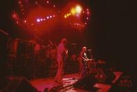 Grateful Dead, ca. 1991: Phil Lesh and Bob Weir