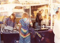 Deadhead vendors on Shakedown Street