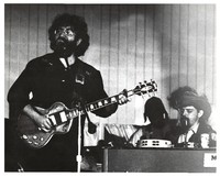 "Grateful Dead: Jerry Garcia and Ron ""Pigpen"" McKernan"