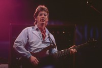 Phil Lesh, ca. 1992
