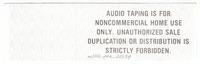 Cal Performances and Bill Graham Present Grateful Dead - Greek Theatre - June 22, 1986