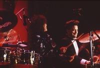 Unidentified drummers