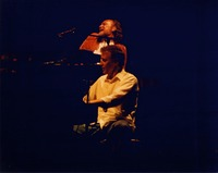 Grateful Dead: Vince Welnick and Bruce Hornsby
