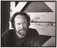 Vince Welnick, portrait
