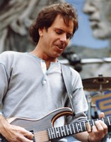 "Bob Weir performing ""Minglewood Blues"""