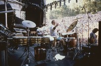 Grateful Dead: Mickey Hart, Bill Kreutzmann, Bob Weir