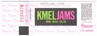 Bill Graham Presents Grateful Dead - Shoreline Amphitheatre - May 25, 1992